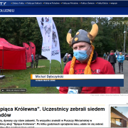 human waste zone w tvn24