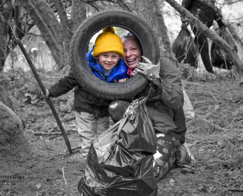 Human Waste Zone opona