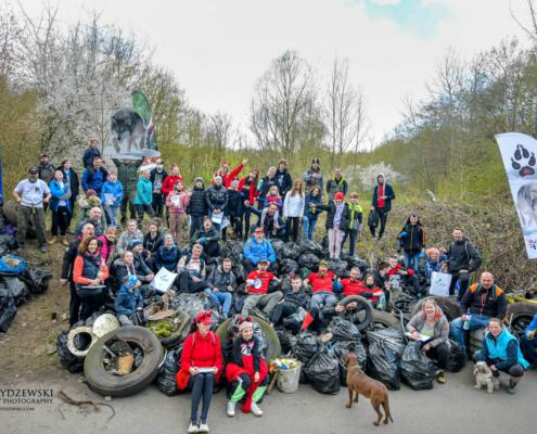Human Waste Zone